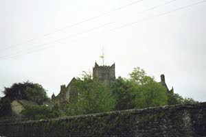 [Cartmel Priory Church]