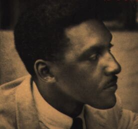 [Photo of Bayard Rustin]