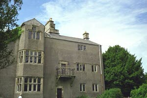 [Swarthmoor Hall-photo 1]